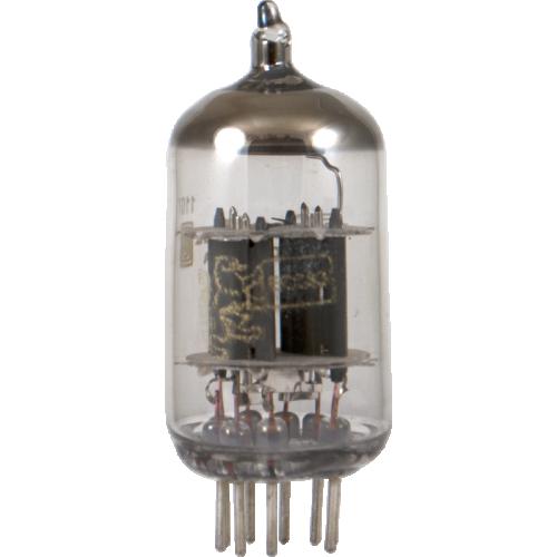 Vacuum Tube - 12AX7 / B759, Genalex Gold Lion image 1