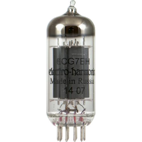 Vacuum Tube - 6CG7, Electro-Harmonix image 1
