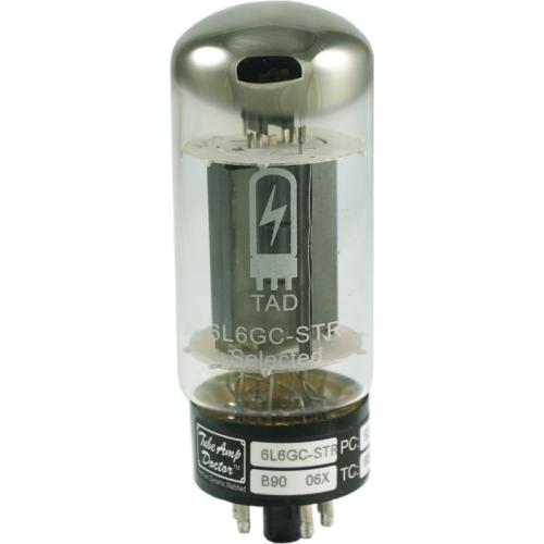 Vacuum Tube - 6L6GC, Tube Amp Doctor image 1