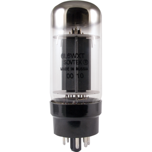 Vacuum Tube - 6L6WXT+, Sovtek image 1