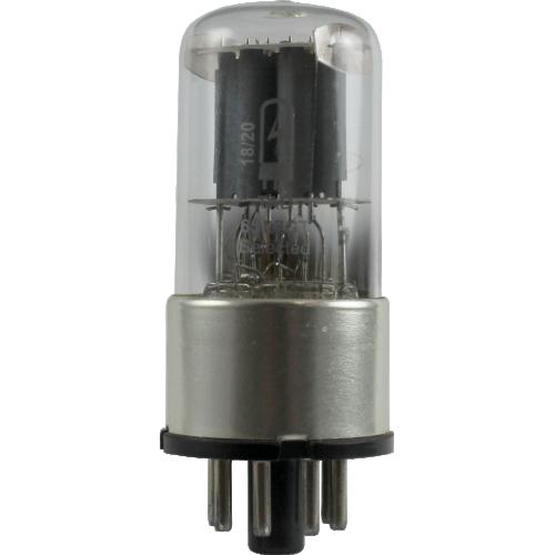 Vacuum Tube - 6SL7GT, Tube Amp Doctor, Premium Selected image 1