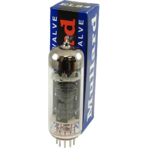 Vacuum Tube - EL84, Mullard Reissue image 2