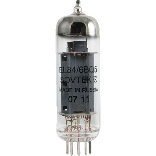 Vacuum Tube - EL84, Sovtek image 1