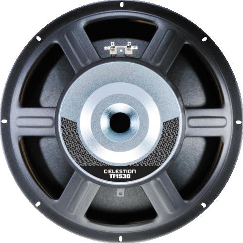 "Speaker - Celestion, 15"", T.F. Series 1530, 400W, 8Ω image 1"