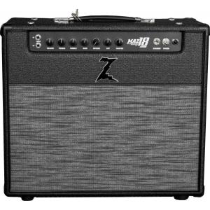 MAZ 18 JR with reverb