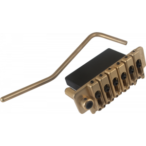 Wilkinson/Gotoh VS-100N Tremolo Gold