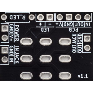 P-PC-3PDT-BOARD