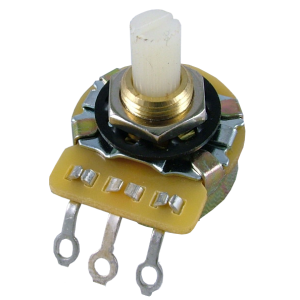 Potentiometers - CTS | CE Distribution