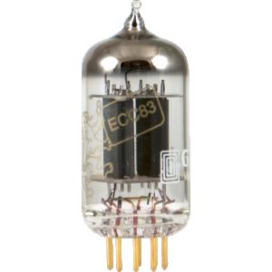 Vacuum Tube - 12AX7/B759, Genalex Gold Lion, Gold Pin