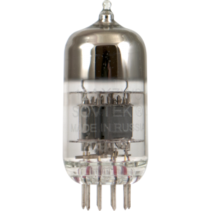 Vacuum Tube - 12AX7WC, Sovtek