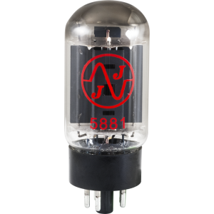 Vacuum Tube - 5881, JJ Electronics