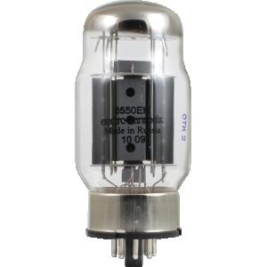 Vacuum Tube - 6550, Electro-Harmonix