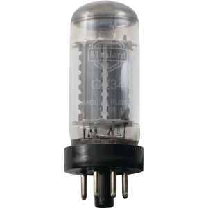 Vacuum Tube - GZ34/5AR4, Mullard