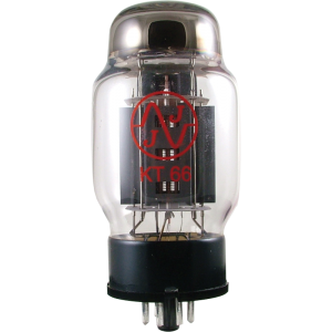 Vacuum Tube - KT66, JJ Electronics - Apex Matched Pair