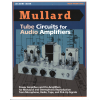 Mullard Tube Circuits for Audio Amplifiers image 1