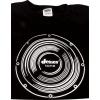 Shirt - Black with Jensen Tone Logo image 1