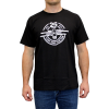 T-Shirt - Black, Tube Amp Doctor, 25 Years image 2
