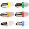 Dial Lamp - LED version, #47 or #44, T-3-¼, 6.3V, Bayonet Base image 1
