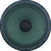 """Speaker - Jensen® Jets, 10"""", Falcon, 40W, Ferrite image 2"""