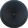 "Speaker - Jensen® Vintage Alnico, 12"", P12N, 50W, no bell image 2"