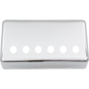 Cover - Humbucker, 49.2mm, Nickel Silver, USA image 3