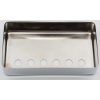 Cover - Humbucker, 49.2mm, Nickel Silver, USA image 4
