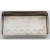 Cover - Humbucker, 50mm, Nickel Silver, USA image 6
