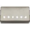 Cover - Humbucker, 50mm, Nickel Silver, USA image 7