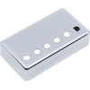 Cover - Humbucker, 53mm, Nickel Silver, USA image 5