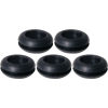 Grommet - Rubber, for chassis holes image 1
