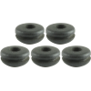 Grommet - Rubber, for chassis holes image 2