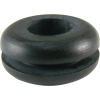 Grommet - Rubber for chassis image 3