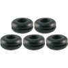 Grommet - Rubber, for chassis holes image 3