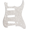 Pickguard - For Standard Strat®, 11 Hole, 3-Ply image 2