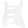 Pickguard - for American Deluxe Strat®, HSS, 11 Hole, 3-Ply image 2