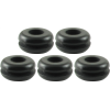 Grommet - Rubber, for chassis holes image 4