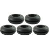 Grommet - Rubber, for chassis holes image 6