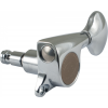 Tuners - Gotoh, Mini 510 Locking, 6-in-a-line image 2