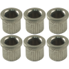 Ferrules - Gotoh, Relic, for Guitar, aged nickel image 1