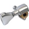 Tuner - Hipshot, Open Gear Classic, Nickel (Individual) image 2