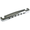 Tailpiece - Kluson, Standard Zinc, Steel Studs image 3