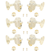 Tuners - Grover, Imperial, 3 per side image 3