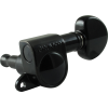 Tuners - Grover, Mini Rotomatic, 6 in line image 4