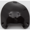Corner - Marshall, Black Plastic, 3-Hole, Front Left / Right image 2