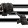 """Strain Relief - Nylon, 0.3"""", 2 or 3 Conductor Wire image 1"""