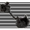 """Strain Relief - Nylon, 0.3"""", 2 or 3 Conductor Wire image 2"""
