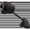 """Strain Relief - Nylon, 0.11"""" x 0.21"""" Wire (SPT-1) image 1"""
