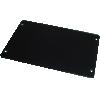"Cover Plate - Hammond, Steel, 6"" x 4"", 20 Gauge image 2"