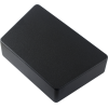 "Chassis Box - Hammond, Diecast, 3.74"" x 5.95"", Trapezoid image 1"