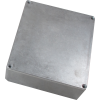 "Chassis Box - Hammond, 1590XX, Diecast, 5.72"" x 4.77"" x 1.39"" image 1"